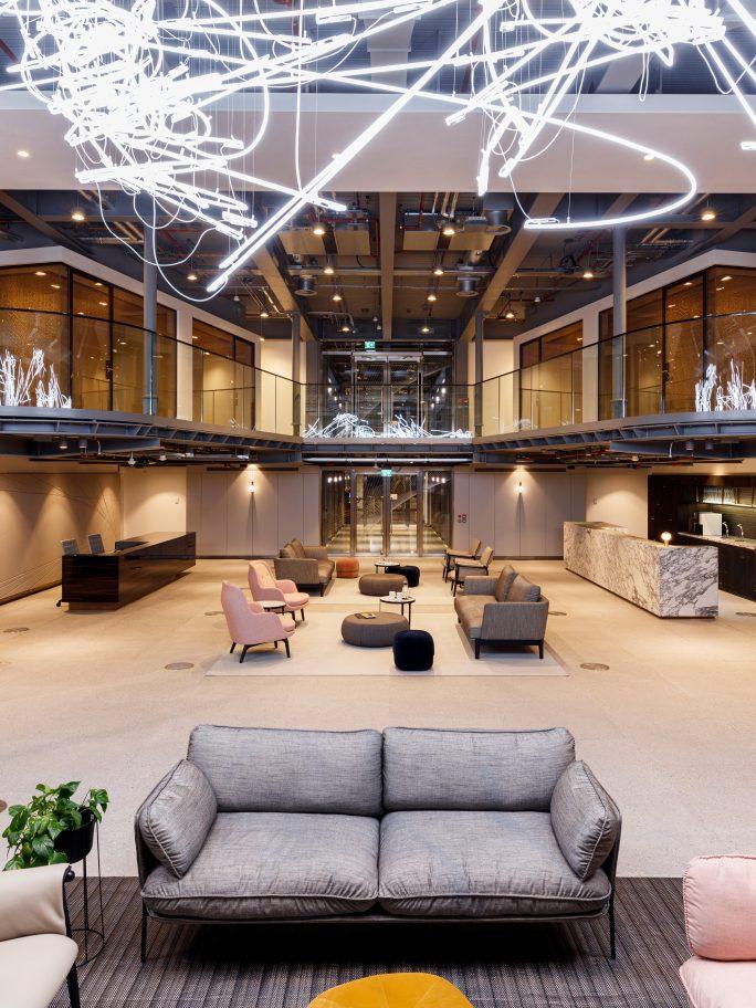 Primark International HQ・Dublin