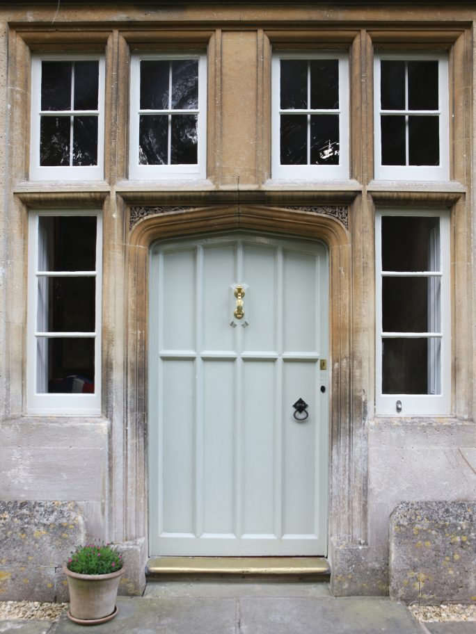 Private Residence・Clerkenwell
